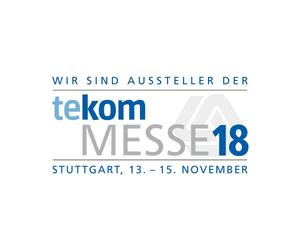 tekom Jahrestagung 2018 in Stuttgart