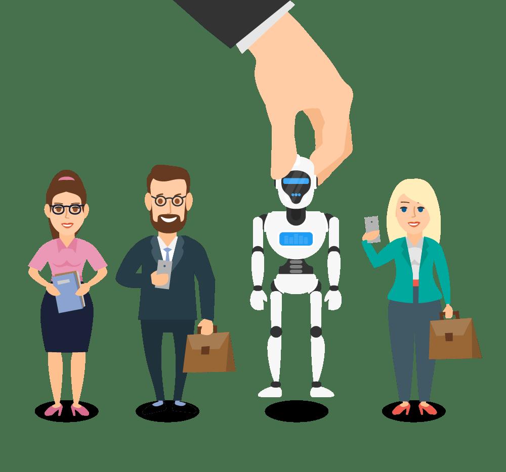 Partner für die digitale Zukunft
