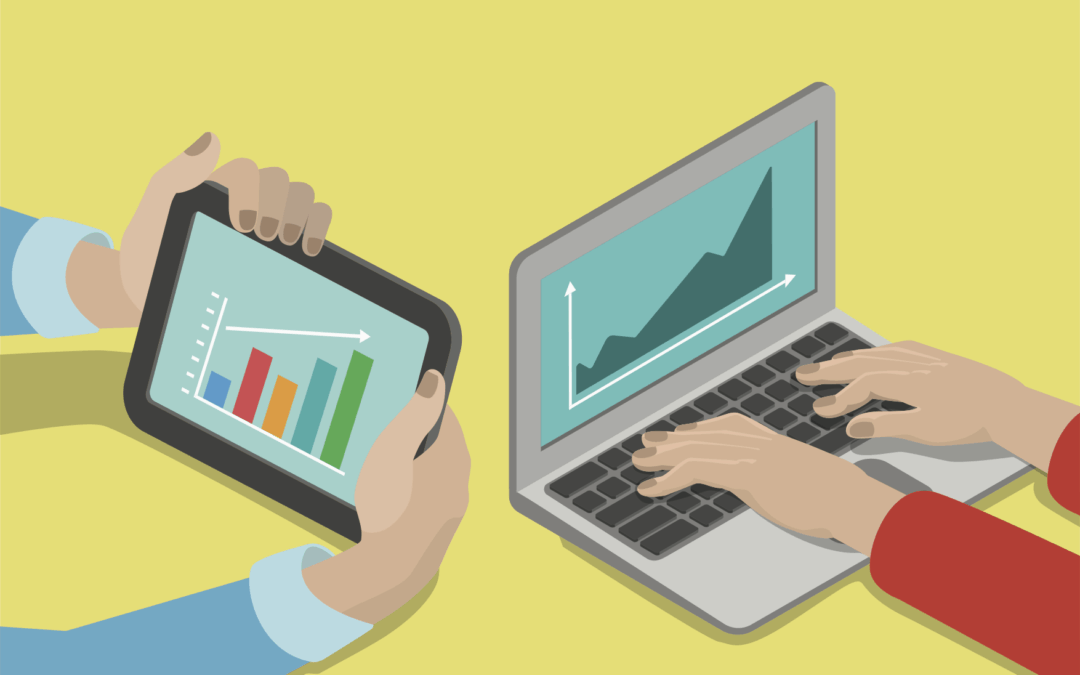 Finanzinstitute: Mehr digitale Kunden – das Filialsterben der Banken beschleunigt sich