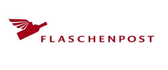 Logo Flaschenpost